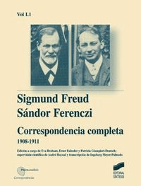 CORRESPONDENCIA COMPLETA 1908-1991