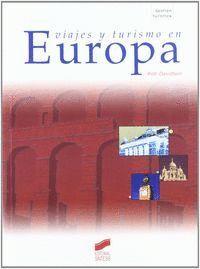 VIAJES Y TURISMO EN EUROPA
