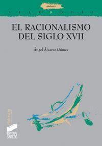 RACIONALISMO DEL SIGLO XVII