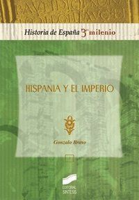 HISPANIA Y EL IMPERIO