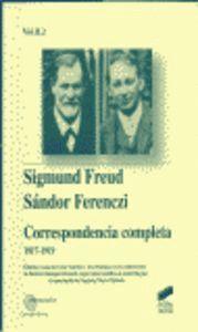 CORRESPONDENCIA COMPLETA 1914-1916