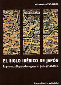 EL SIGLO IBÉRICO DE JAPÓN