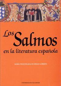LOS SALMOS EN LA LITERATURA ESPAÑOLA