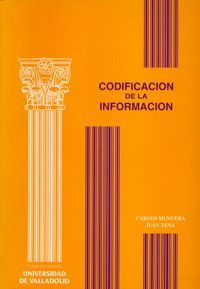 CODIFICACION DE LA INFORMACIÓN