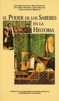 EL PODER DE LOS SABERES EN LA HISTORIA