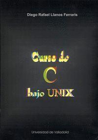 CURSO DE C BAJO UNIX