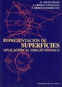 REPRESENTACION DE SUPERFICIES. APLICACIÓN AL DIBUJO TÉCNICO.