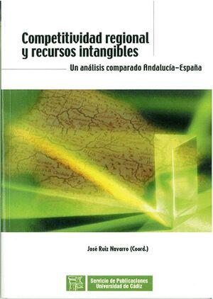 COMPETITIVIDAD REGIONAL Y RECURSOS INTANGIBLES.