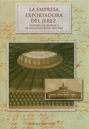EMPRESA EXPORTADORA DEL JEREZ, LA