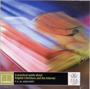 PRACTICAL GUIDE ABOUT ENGLISH LITERATURE AND THE INTERNET, A