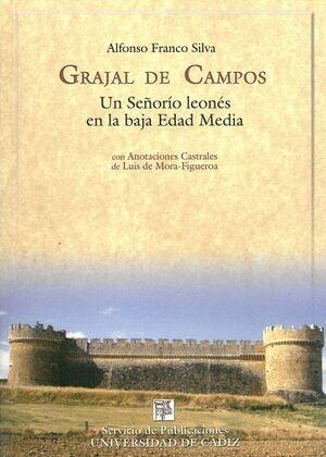 GRAJAL DE CAMPOS.