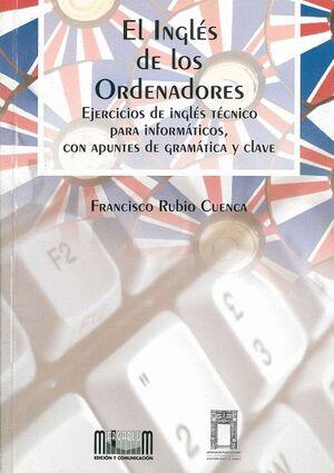 EL INGLÉS EN LOS ORDENADORES