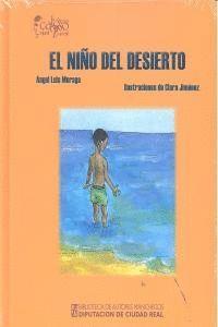 NIÑO DEL DESIERTO,EL