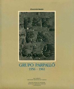 GRUPO PARPALLÓ
