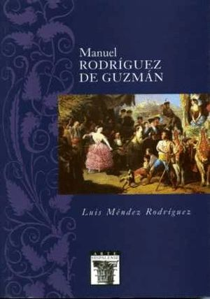 MANUEL RODRÍGUEZ DE GUZMÁN