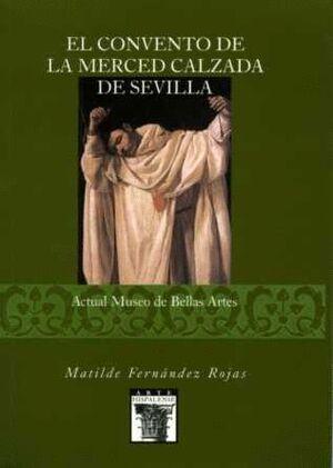 EL CONVENTO DE LA MERCED CALZADA DE SEVILLA