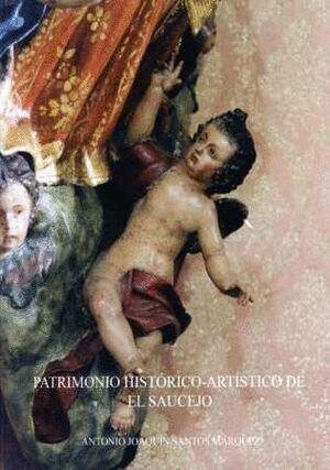 PATRIMONIO HISTÓRICO-ARTÍSTICO DE EL SAUCEJO