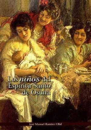 NIÑOS DEL ESPÍRITU SANTO DE OSUNA