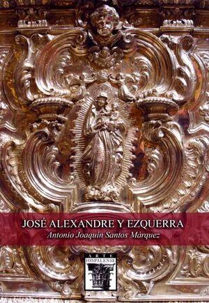 JOSÉ ALEXANDRE Y EZQUERRA Y EL TRIUNFO DE LA ROCALLA EN LA PLATERÍA SEVILLANA