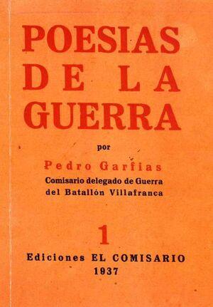 POESÍAS DE LA GUERRA