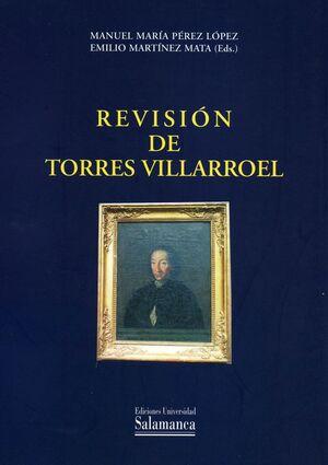 REVISIÓN DE TORRES VILLARROEL