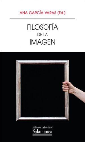 FILOSOFÍA DE LA IMAGEN