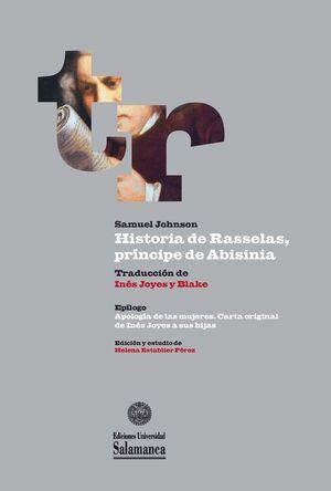HISTORIA DE RASSELAS, PRÍNCIPE DE ABISINIA