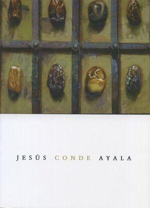 JESÚS CONDE AYALA