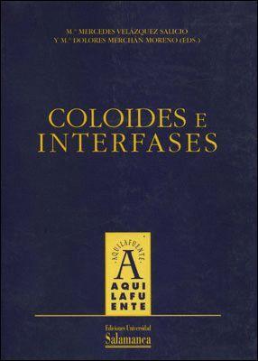 COLOIDES E INTERFASES