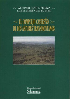 EL COMPLEJO CASTREÑO DE LOS ASTURES TRANSMONTANOS