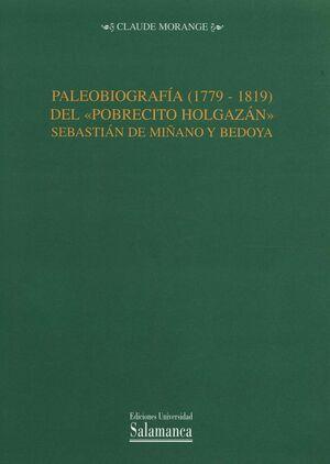 PALEOBIOGRAFÍA (1779-1819) DEL