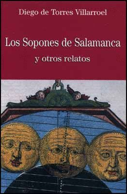 LOS SOPONES DE SALAMANCA Y OTROS RELATOS