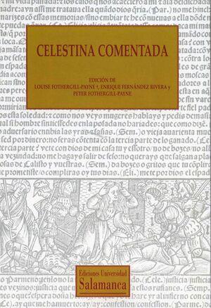 CELESTINA COMENTADA
