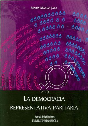 LA DEMOCRACIA REPRESENTATIVA PARITARIA.