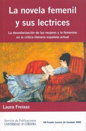 LA NOVELA FEMENIL Y SUS LECTRICES