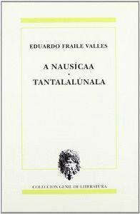 A NAUSICAA TANTALALUNALA C.GENIL