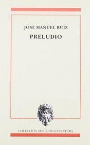 PRELUDIO C.GENIL