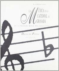 MUSICA CATEDRAL GRANADA 2VOL.