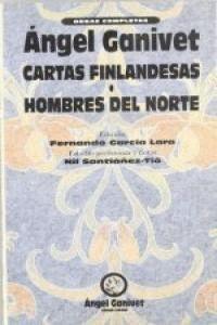 CARTAS FINLANDESAS , HOMBRES DEL NORTE