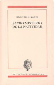 SACRO MISTERIO DE LA NATIVIDAD