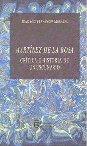 MARTINEZ DE LA ROSA