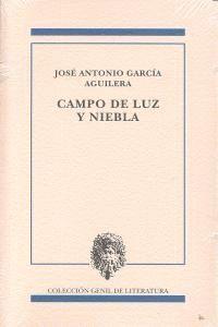 CAMPO DE LUZ Y NIEBLA