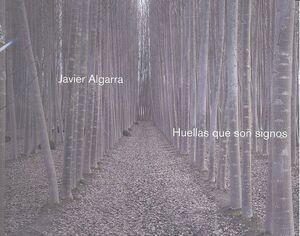 JAVIER ALGARRA
