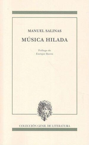 MÚSICA HILADA