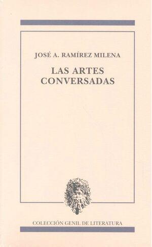 LAS ARTES CONVERSADAS