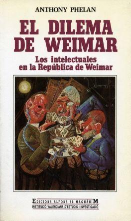 EL DILEMA DE WEIMAR