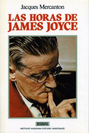 LAS HORAS DE JAMES JOYCE
