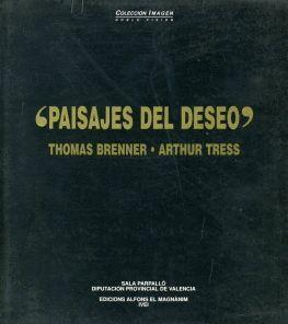 ARTHUR TRESS Y THOMAS BRENNER