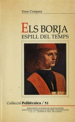 ELS BORJA