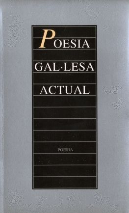 POESIA GAL·LESA ACTUAL